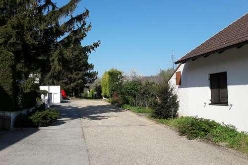 Neuer Preis - Einfamilienhaus mit Garten in Siedlungsgebiet
