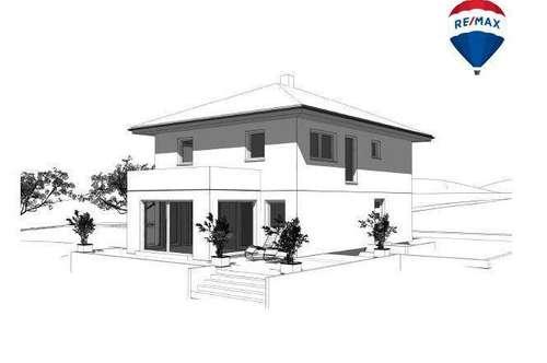 1028 m² Grundstück mit Keller