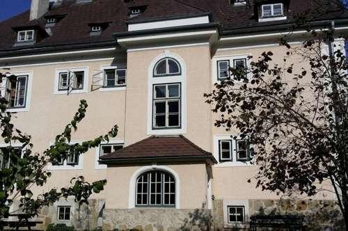 Mietwohnung Waidhofen/Ybbs mit Gemeinschaftsgarten