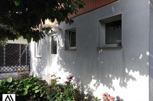 Einfamilienhaus in klassischer Siedlungslage am Stadtrand Wiens