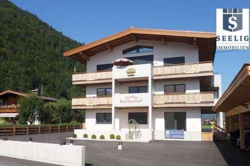 Eigentumswohnungen Landhaus Buchenhof