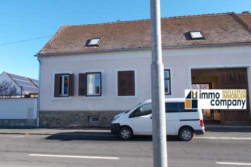 Deutsch Schützen Bezirk Oberwart Mehrfamilienhaus 500 m²