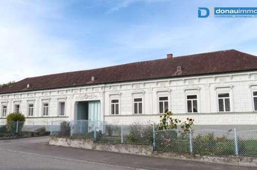 3762 Oedt a.d. Wild: Bauernhof im Waldviertel (Herbstpreis!)