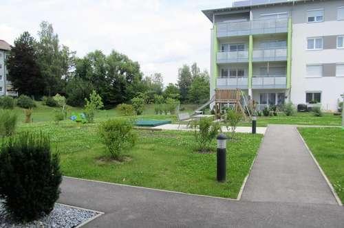 Höchst attraktive NEUBAUWOHNUNG im Zentrum von Schwanenstadt - mit Landesförderung!