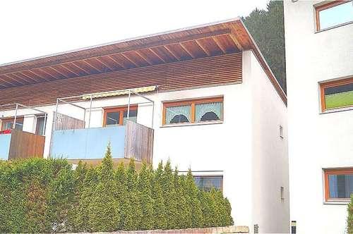 Preishit!Familienwohnung in Zentrumsnähe von Mayrhofen