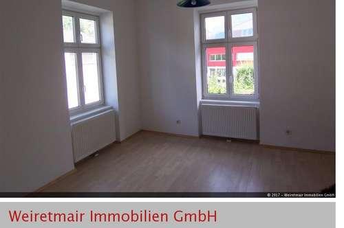 Nette Mietwohnung im Zentrum von Lilienfeld