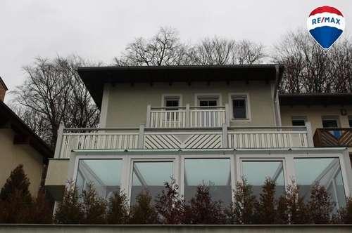 Einfamilienhaus mit großzügiger Raumaufteilung und traumhaftem Ausblick