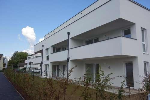 Pasching – Wohntraum am Stadtrand Top 7 (H107-1.OG)