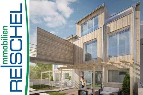Maisonette-Wohnung mit Garten beim Baumgartner Casino Park