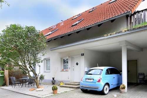 Wunderschöne 121 m² Wohnung in begehrter LAGE!