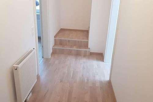 ERSTBEZUG! Großzügige 3-Zimmer Maisonette-Wohnung mit Garten in Maria Enzersdorf - PROVISIONSFREI!