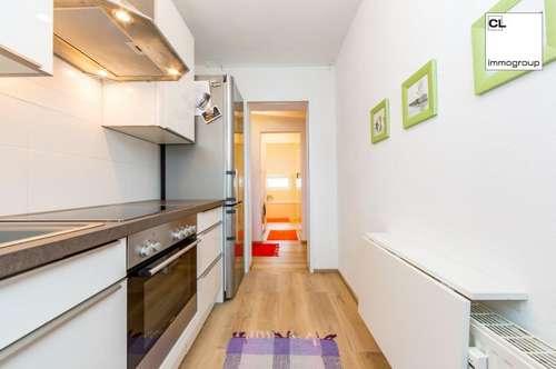 Hübsche 3 Zimmer Wohnung in Mondsee zu vermieten!