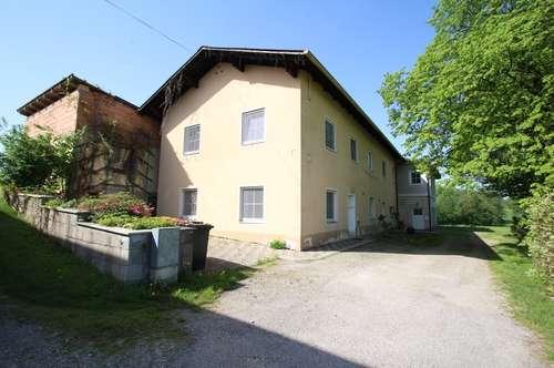 Bauernhaus Nähe Wieselburg