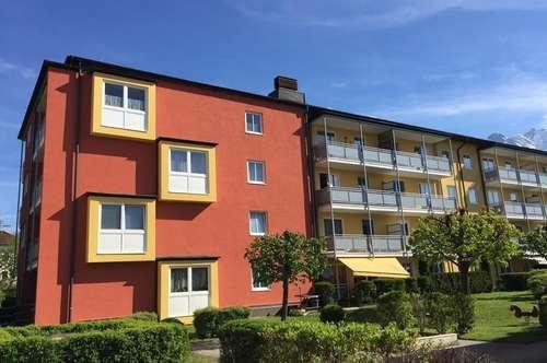 3-Raum Terrassen-Wohnung in Saalfeldenh