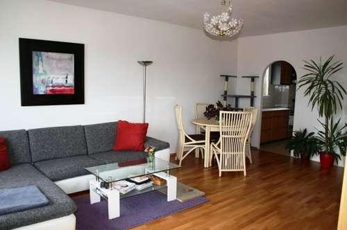 Schöne Zwei-Zimmer-Wohnung in Guntramsdorf