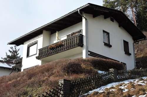 Schmuckes Einfamilienhaus mit unverbaubarem Seeblick