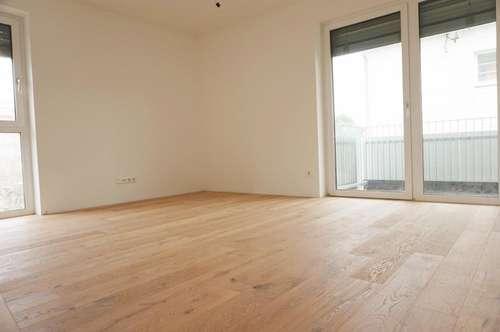 ERSTBEZUG! Tolle 2 Zimmerwohnung mit Balkon in Linz!