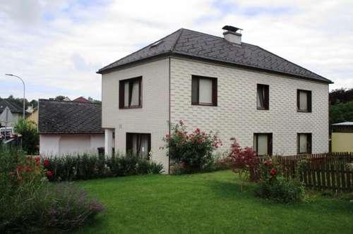 Wohnhaus in Kilb