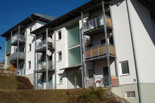 3-Zimmer-Wohnung in Köflach