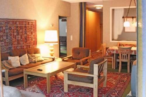 Günstige 3-Zimmer-Wohnung am Ossiachersee