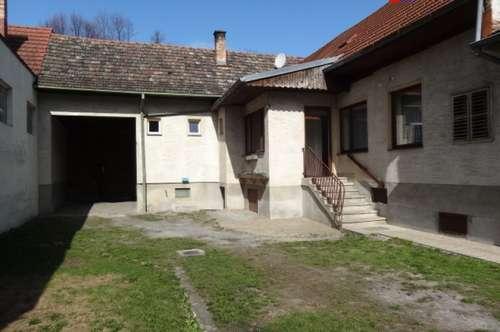 7221 Marz Rarität geräumiges 140m² Bauernhaus BJ. 1976 noch mit Original Stallungen und Scheune auf 2100m² uneinsehbarem Grundstück !