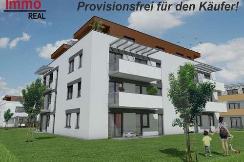 PROVISIONSFREI! Neubau-Wohnungen in Werndorf! Haus B Top 6