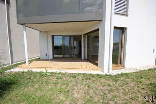 ACHTUNG: Neubau Hit mit Garten und Blick auf den Neusiedler See