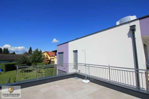 """!!! PROVISIONSFREI !!! """" TOP 1 """" , Großzügige Gartenwohnung, Niedrigenergiebauweise in Liebenau"""