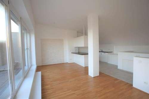 Moderne Terrassenwohnung im Freizeitparadies 75m² -  Top 04