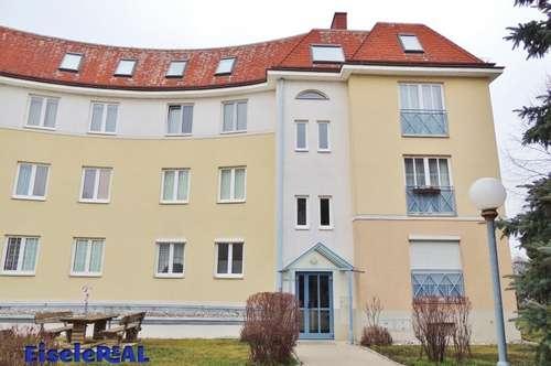 Startwohnung in Baden - 2 Zimmer und Parkplatz