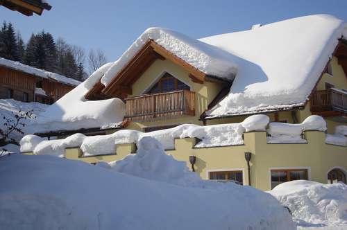 GEMÜTLICHE APARTMENTS NAHE SKIPISTE - ERHÖHTE SONNENLAGE MIT BERGPANORAMA - Attraktive Wohnungen in Annaberg - Skiregion Dachstein West