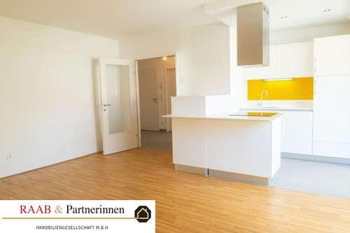 2-Zimmer-Wohnung mit Balkon! ab September!