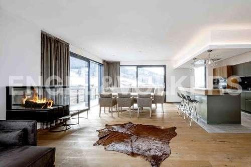W-024MMG Neubau: exklusive Penthousewohnung