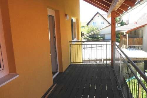 Schöne gepflegte Mietwohnung mit Balkon in der Nähe von Gleisdorf!