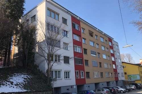 Heinrichstraße nähe Hilmteich 4 Zimmerwohnung