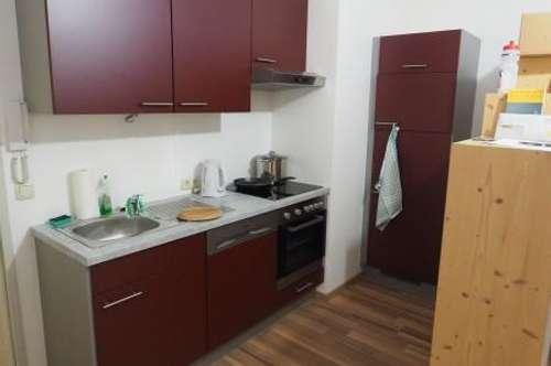 Schöne moderne Singlewohnung in Weinzierl