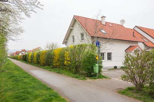 Traumhaftes Einfamilienhaus mit Swimmingpool in Brunn am Gebirge zu verkaufen!