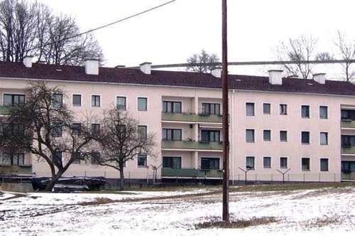 Mauthausen I - Whg. Nr. I/2/7