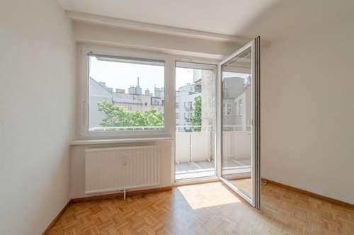 ++NEU** großzügige 3-Zimmer Neubau-Maisonette mit 2 Balkonen! nahe Botanischem Garten und Belvedere