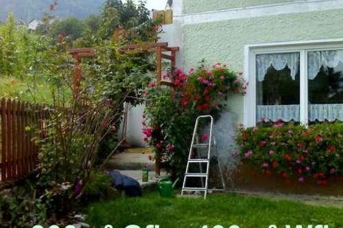 Wohnen auf dem Land - Nahe Italien/Slowenien - Haus für NUR 142.000 €