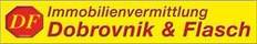 Logo DF Immobilienvermittlung GmbH
