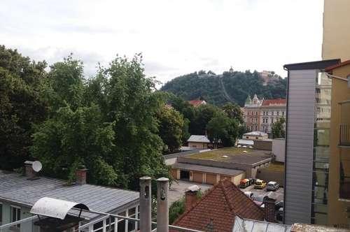 Entzückende Single- oder Pärchenwohnung mit Balkon