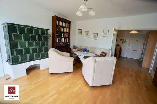 Gepflegte Wohnung in guter Lage - Baden