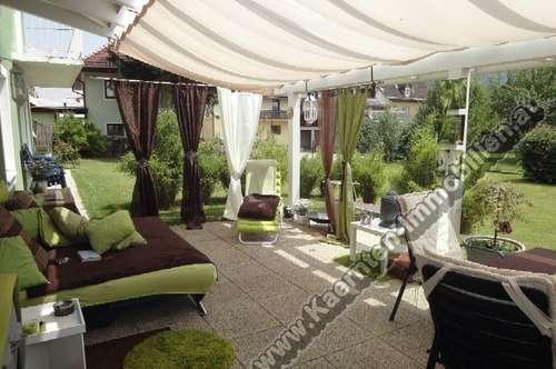 Gurktal-Zentrum: Wohngeschäftshaus, für Arzt, Cafe, Geschäft, …., OG: Neue, super Wohnung