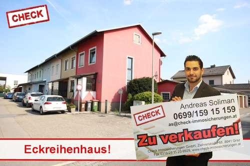 Reihenhaus mit Garage in Graz-Puntigam/Straßgang!