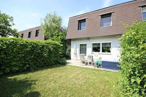 Familientraum in Grünruhelage - Doppelhaushälfte zu vermieten