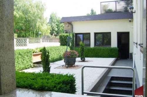 Vermietet wird eine gepflegte Zweizimmerwohnung in Bad Vöslau /Gainfarn !