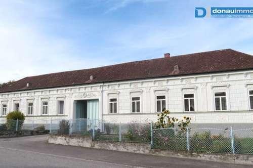 3762 Oedt a.d. Wild: (Preisreduziert!) Ehemaliger Bauernhof mit großzügigen Nebengebäuden!