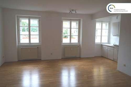 Großzügige Single-Wohnung in zentraler und ruhiger Lage, Entenplatz 5 - Top 14