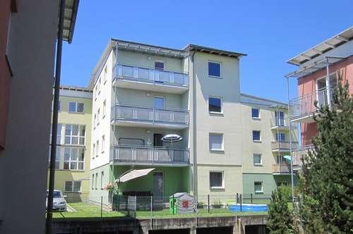Gartenwohnung in Waidmannsdorf - Nähe PÄDAK
